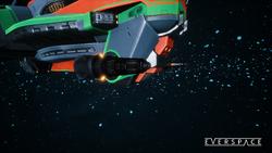 Everspace-Gunship-AncientWeapon.png