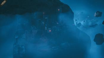 Ceto Ghost Hunt