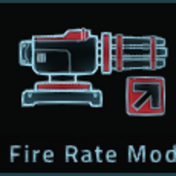 Fire Rate Mod