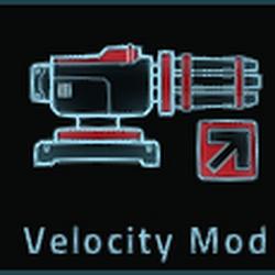 Velocity Mod