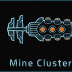 Mine Cluster