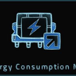 Energy Consumption Mod (Device)