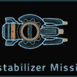 Destabilizer Missile