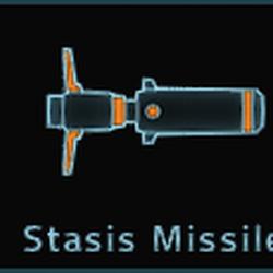 Stasis Missile
