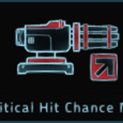 Critical Hit Chance Mod