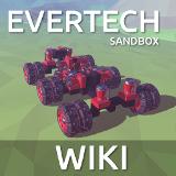 Evertech Sandbox Wiki