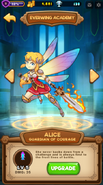 Alice in EverWing Academy