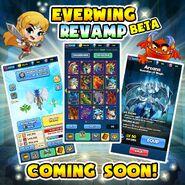 Everwing revamp beta