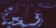 Rock continent