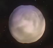 Mesoplanet