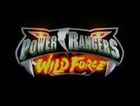 Wild Force Logo