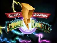 Power Rangers Logo 01