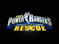 Lightspeed Rescue Logo