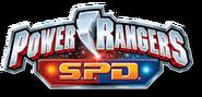 Power Rangers SPD Logo