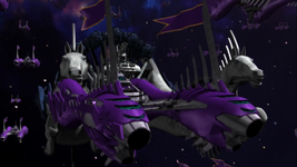 Warstar Armada