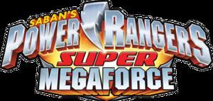 Super Megaforce Logo