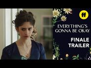 Everything's Gonna Be Okay - Season 2 Finale Trailer - The Wedding