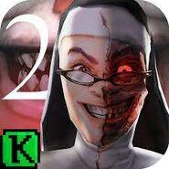 Evil Nun 2- Origins