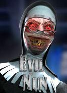 Evil Nun- The Horror's Creed