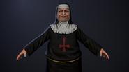 Chubby Nun Reveal