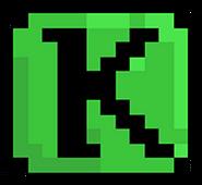 Keplerians Logo