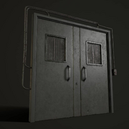ENBM Door Model