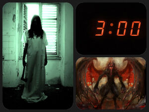 Devil's Hour
