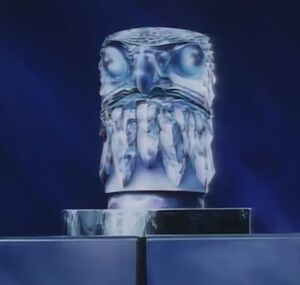 The Eagle Idol