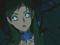 Diva Blue Eyes
