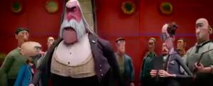 Piggot dunceby vow