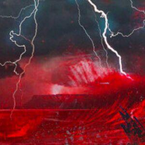 The Blood Ocean