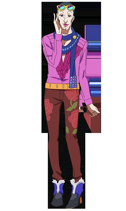 Nico (Tokyo Ghoul)