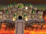 Bowser's Castle