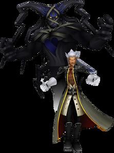 Ansem, seeker of darkness