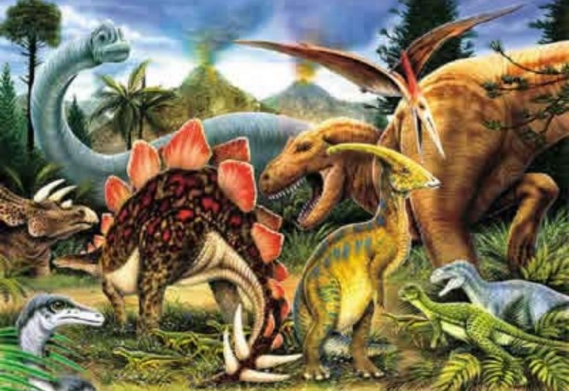 Malevolent Dinosaurs