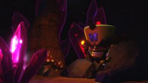 Dr. Neo Cortex Evil Laugh