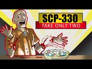 SCP 330 Take Only Two