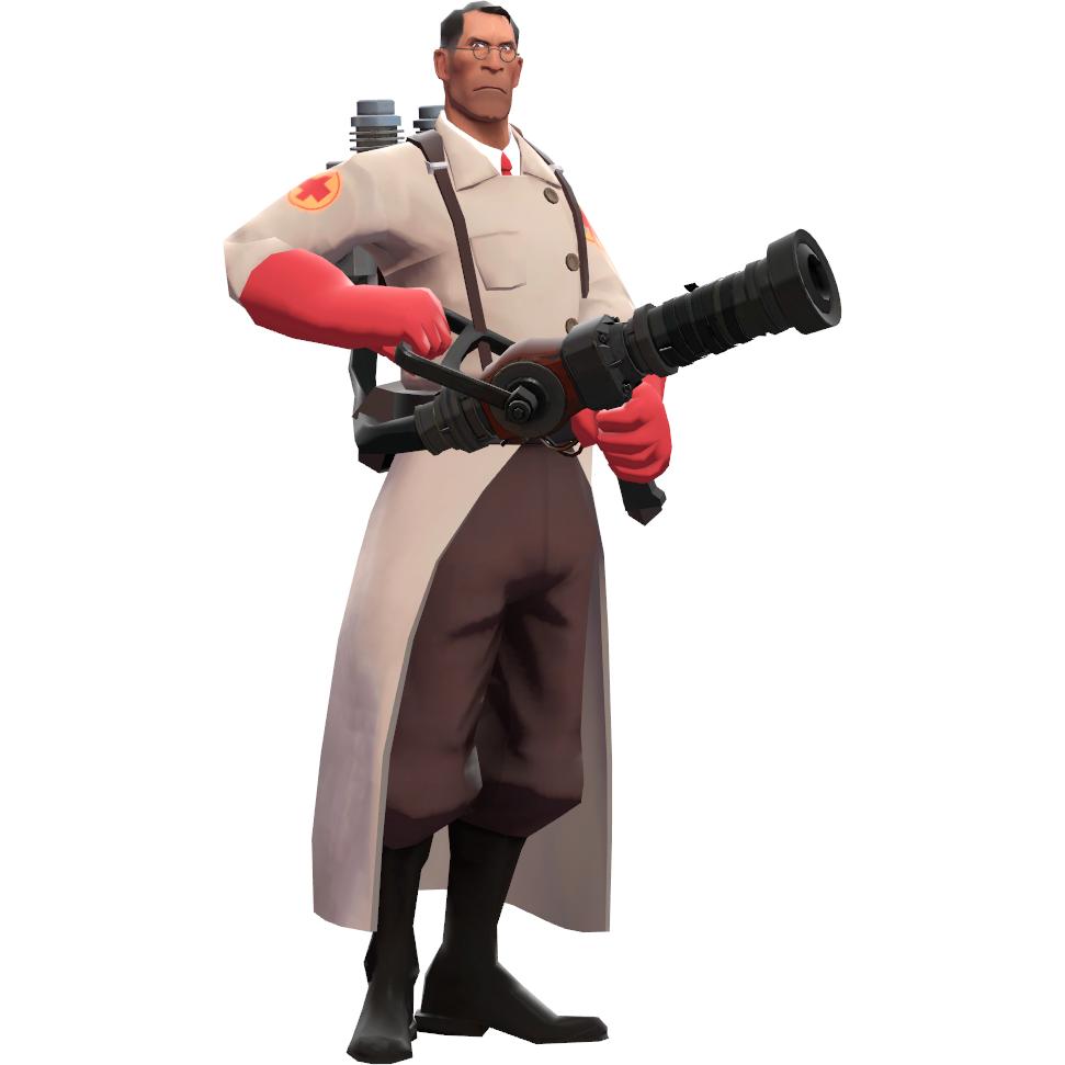 Medyk (Team Fortress 2)