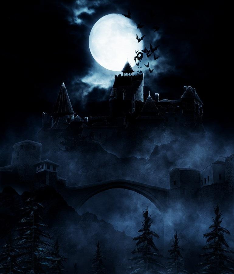 Castle Dracula (Dracula)