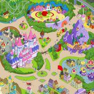 The Familyland Amusement Park