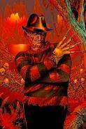 Freddy Krueger the Dream Demon