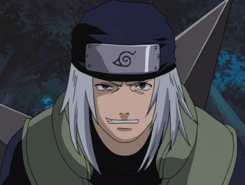 Mizuki (Naruto)