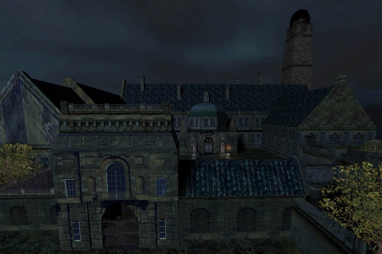 Covenant Manor