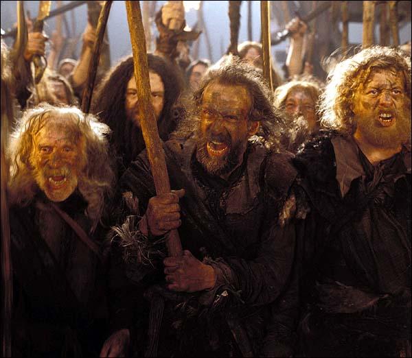 Dunlendingowie