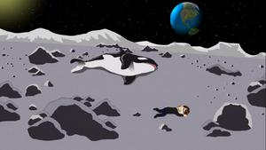 Tom Cruise South Park dead