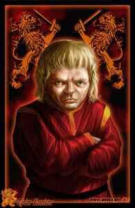 Tyrion Lannister Amoka