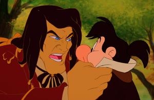 Gaston vow