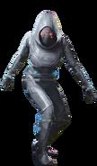 MCU ghost