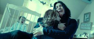 Severus Guilt