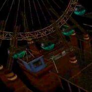 The Lakeside Ferris Wheel